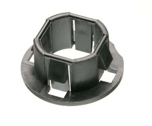 Arlington 4405-20 Non-Metallic 2-Inch Snap In Bushings, 20-Pack (2 Snap In Bushing compare prices)