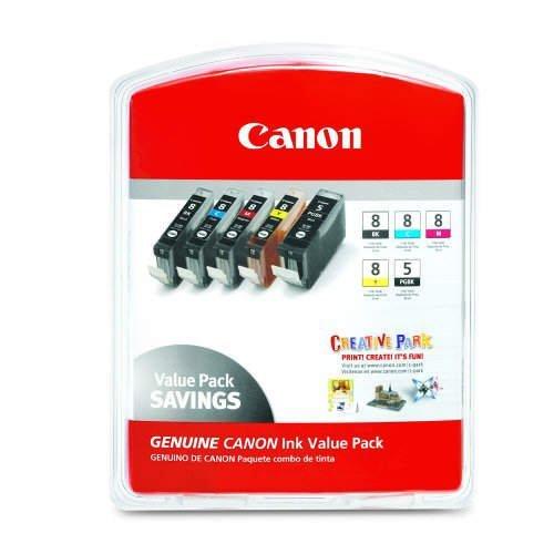 8 Cartridges - 4