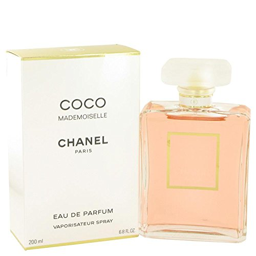 Chanel Coco Mademoiselle Eau De Parfum Intense Spray For Women, 6.8 Oz