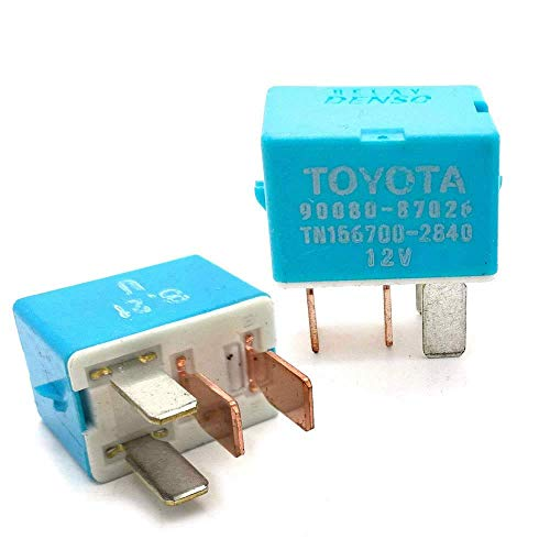 Best Automotive Relays