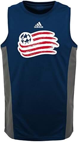 e8191bd54b6 Amazon.com: MLS - New England Revolution / Fan Shop: Sports & Outdoors