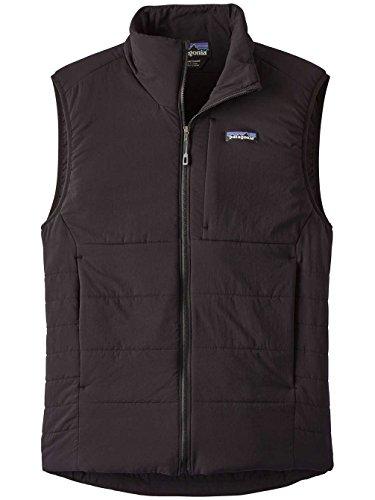 Patagonia M Nano-Air Vest Black Mens XL (Patagonia Black Vest)