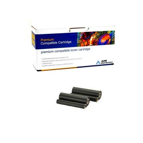 (AIM Compatible Replacement for Muratec F-70/73 Fax Imaging Film (2/PK-700 Page Yield) (PF-100) - Generic)