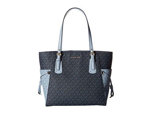 Michael Kors Blue Handbag - 6