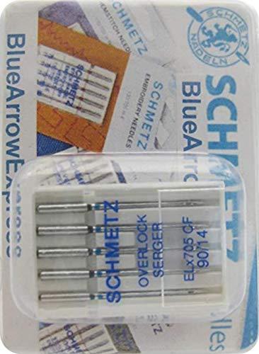 babylock needles - 5