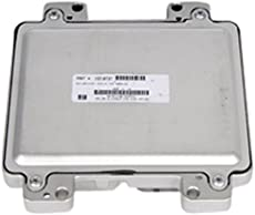 p0603 internal control module keep alive memory kam error acdelco 19210736 gm original equipment powertrain control module refurbished