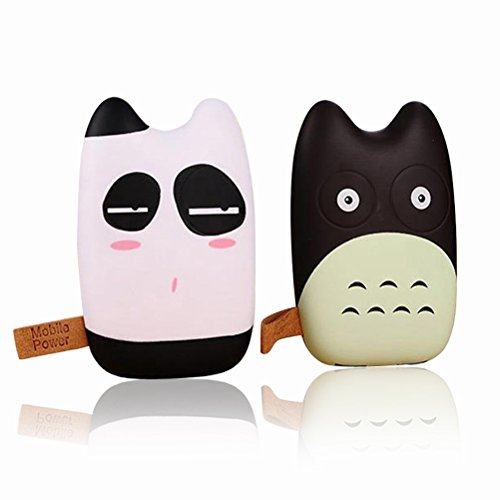 DINTO-Cute-Funny-Cartoon-External-Battery-Portable-Charger-Backup-Pack-Power-Bank-for-iPhone-iPad-Samsung-Smartphones-and-Tablets