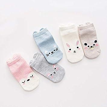 f78abd4ae878c Amazon.com: LooBooShop 5Pair/lot Brand Socks Designer Soft Cotton ...