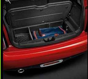 MINI Luggage Compartment Tray (Mini Cooper Tray compare prices)