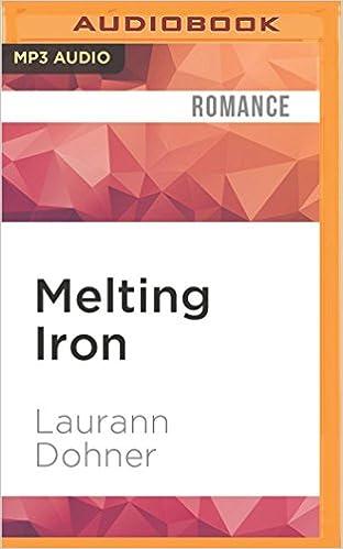 Melting Iron (Cyborg Seduction)