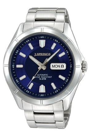 J.Springs BEB041 Herren-Armbanduhr