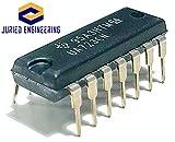 Juried Engineering Texas Instruments UA723CN