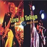Live in Tokyo by Glenn Hughes
