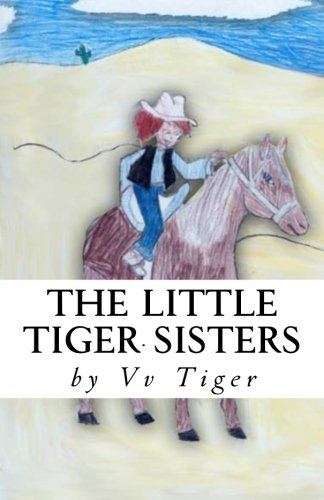 Download The Little Tiger Sisters pdf epub
