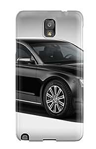 Cute High Quality Galaxy Note 3 Audi A8 22 Case