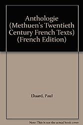 Anthologie (Methuen's Twentieth Century French Texts)