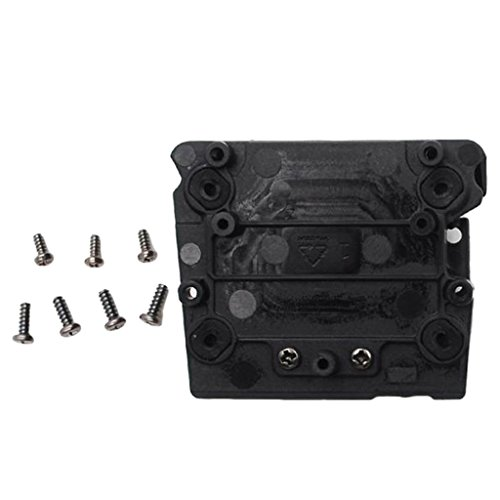 TAOKE Gimbal Absorbing Anti-Shock Board Mount Anti-Vibration Gimbal Plate for DJI Mavic pro PTZ
