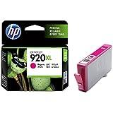 HP 920XL 純正 インクカートリッジ マゼンタ CD973AA