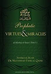 Prophetic Virtues & Miracles