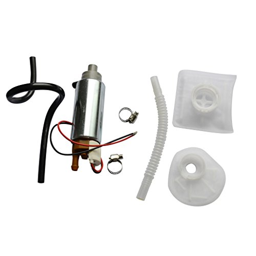 CUSTOM Brand New Electric Fuel Pump With Installation Kitation Kit Fit Chrysler Dodge E7086M