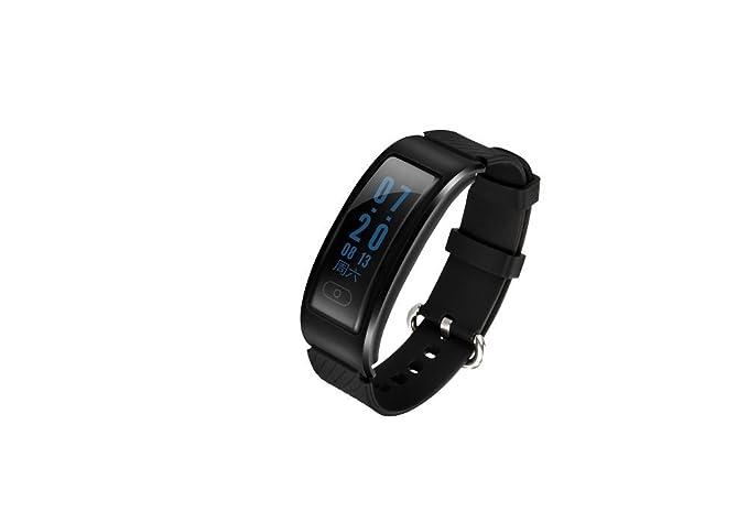 Smart Band Heart Rate Monitor Smart Bracelet Wristband Fitness Tracker  Wireless Activity Wristband Sport Wristband Sleep Monitor for iPhone  Android