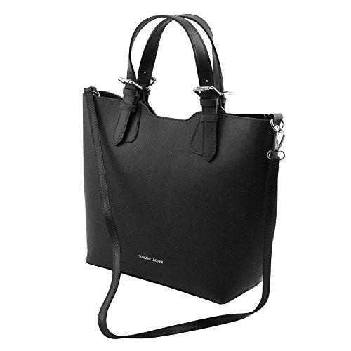 en Tuscany Bag TL Leather à main TL141696 Sacs Caramel cuir xArISAq