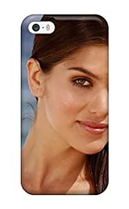 Special CharlesRaymondBaylor Skin Case Cover For Iphone 5/5s, Popular Anahi Gonzales By The Ocean Phone Case