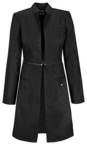 Luxe Cherokee Womens Away Coat