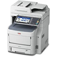 OKIDATA 62439401 / MC770 LED Multifunction Printer / MC770 MFP CLR P/S/C/F DUP USB ENET 1200X600 2GB 37/35PPM 120V