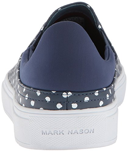 Mark Nason Kvinna Aimee Sneaker Navy