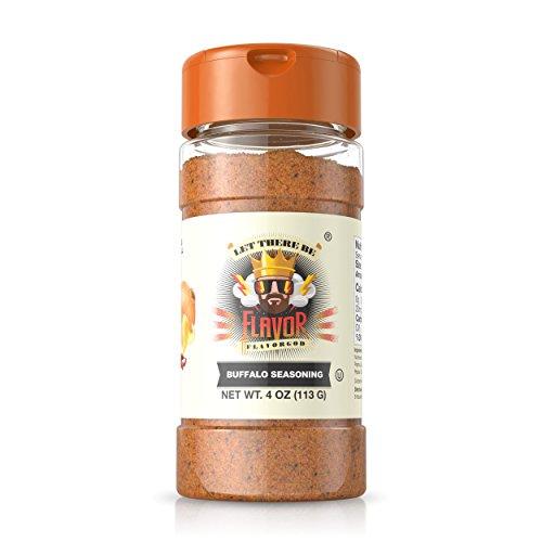 Buy buffalo chicken dip dry ranch dressing - 1