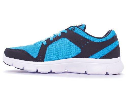 5y Azul Blue Azul Color Game Nike white white mtllc Royal Vivid Slv Talla white gs Experience 3 Flex qZUZwfz7