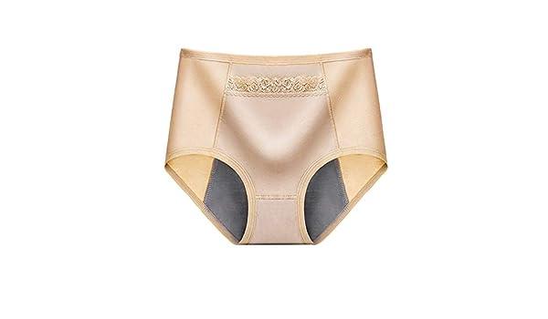 Nacome_Lingerie Ropa Interior de algodón orgánico cálido para Mujer, Suave, Transpirable: Amazon.es: Deportes y aire libre