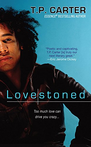 book cover of Lovestoned