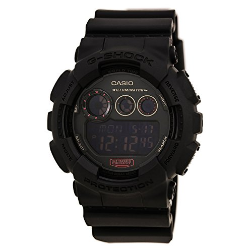 G-Shock GD-120 Military Black Sports Stylish Watch for sale  Delivered anywhere in USA
