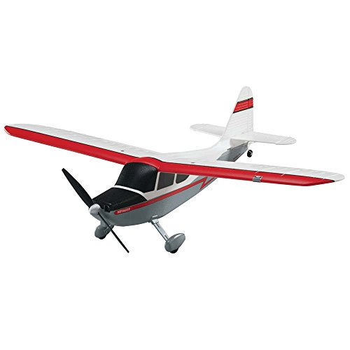 Dromida Voyager Ready-to-Fly Electric-Powered Radio Controlled Airplane
