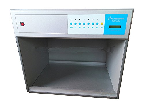 Exceptionnel VETUS INSTRUMENTS CAC 600 6M Color Matching Cabinet Color Assesment Cabinets  Customizable Color Assessment