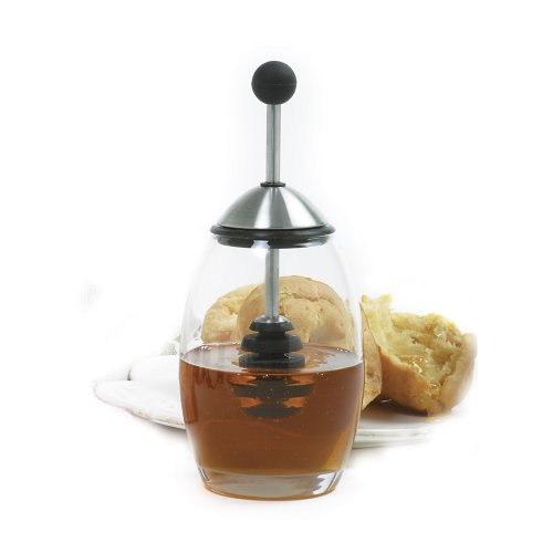 Norpro Silicone Honey Dipper Set