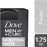 2-Pack Dove 1.75 oz Men+Care Hair Styling Sculpting Paste