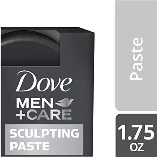 Dove Men+Care Hair Styling Sculpting Paste 1.75 oz