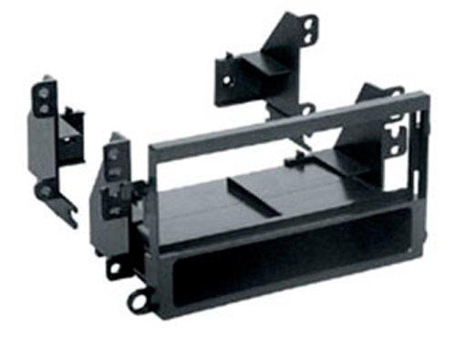 Black Autoleads FP-22-08 Car Audio Single DIN Facia Adaptor