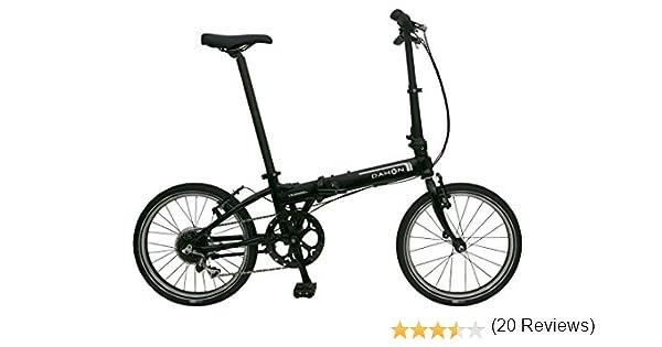 Dahon Vitesse - Bicicleta Plegables, Rueda 20 in, Color Azul ...