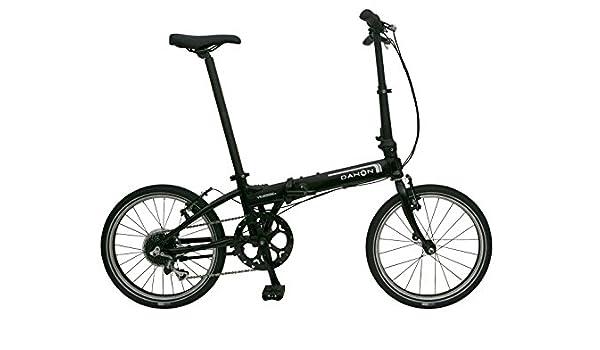 Dahon Vitesse - Bicicleta plegables, rueda 20 in, color azul: Amazon.es: Deportes y aire libre