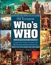 Old Testament Who's Who