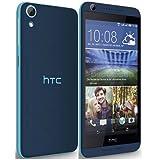 HTC Desire 626G+ Plus Dual SIM Unlocked 8GB Android 5'' International Stock No Warranty (Blue)