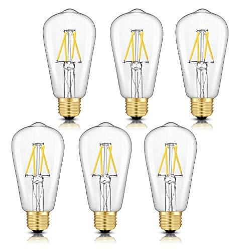 4 watt cfl bulb - 5