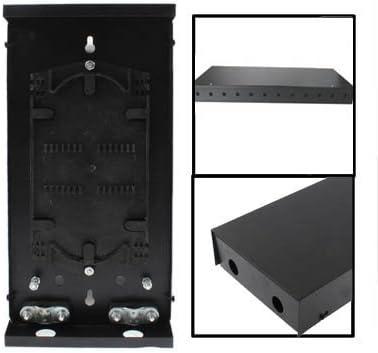 Leluckly1 Multifuncional para Satisfacer Diferentes necesida 12 de Fibra óptica Caja de terminales/Terminales de vídeo Digital, pequeño tamaño, Peso Ligero y fácil de Llevar: Amazon.es: Electrónica