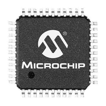 DSP DSC 16B MCU//DSP 40MIPS 16 KB Flash Pack of 10 Digital Signal Processors /& Controllers dsPIC33FJ16GS504-I//PT