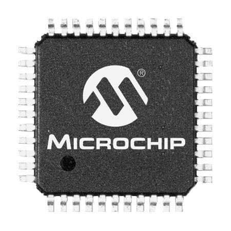 Digital Signal Processors & Controllers - DSP, DSC 16bit DSC 64KB Flash CAN DMA 40MIPS, Pack of 10 (dsPIC33FJ64GP804-E/PT) by Microchip Technology (Image #1)