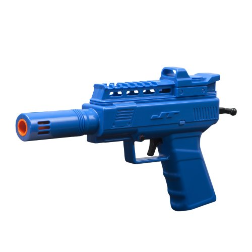 JT SplatMaster Z90 Pistol, Blue